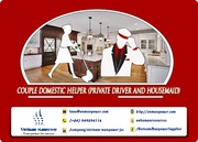 Domestic Helper and Driver Recruitment Service from VMST