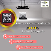 Striking Product Picture made by Experts at Skug Photography Studio