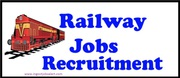 Latest railway jobs-ingovtjobsalert
