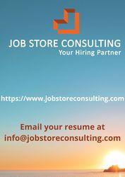job store consulting - recruitment consultancy