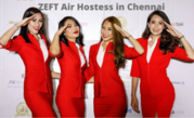 Airline Course in Chennai